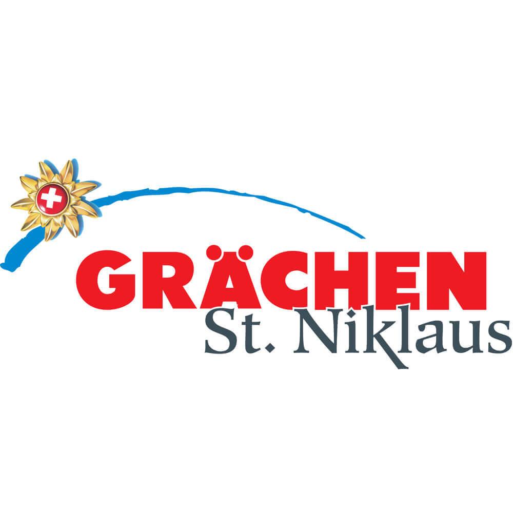 Logo zu Grächen-St.Niklaus - ein Sommermärchen