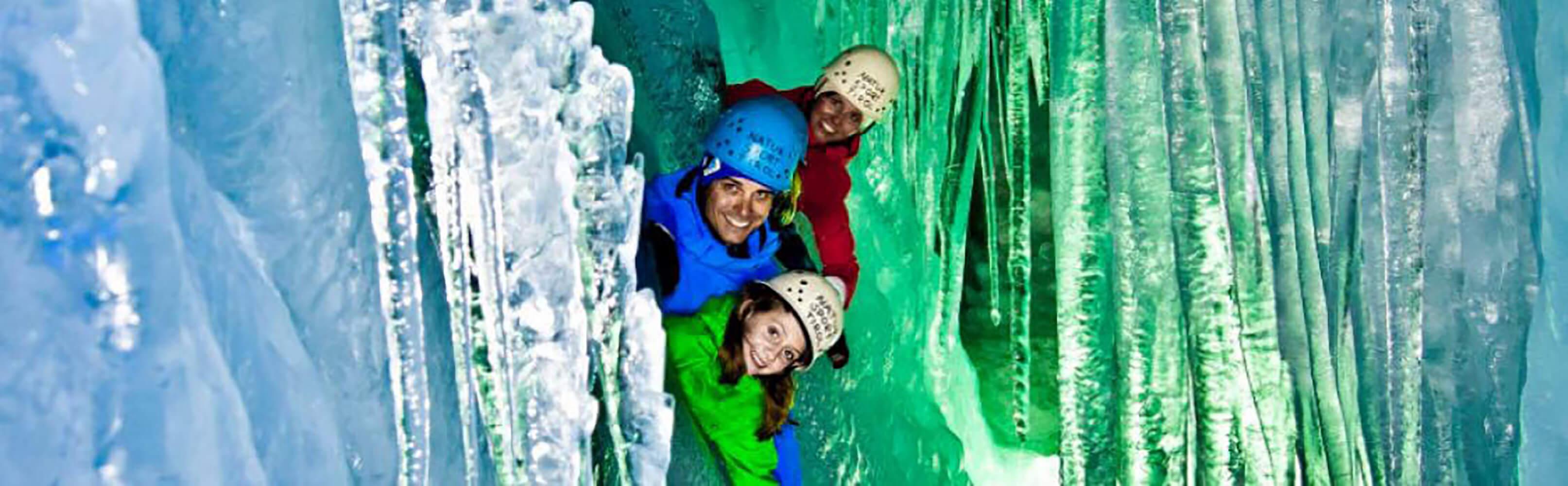 Hintertuxer Gletscher 1