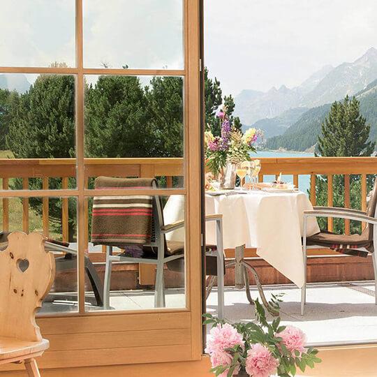 Vorschaubild zu **** Hotel Bellavista Unique - Sommer & Winter