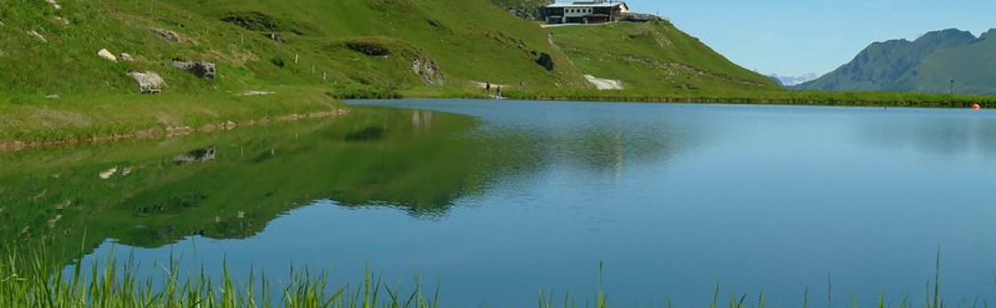 Ferienregion Gastein im Salzburgerland 1