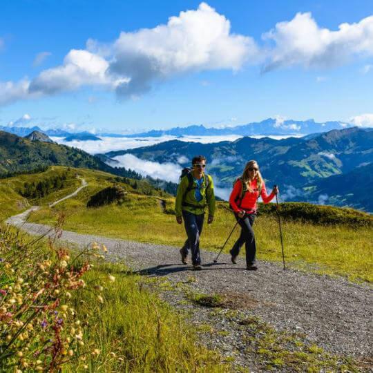 Ferienregion Gastein im Salzburgerland 10