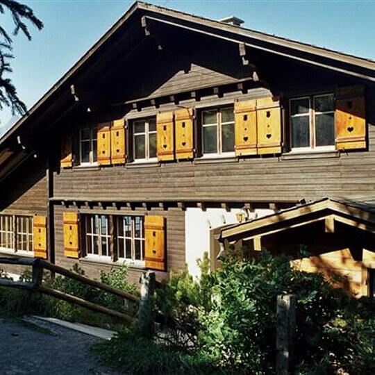 Berghaus Birchweid
