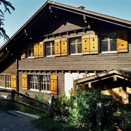 Berghaus Birchweid 10