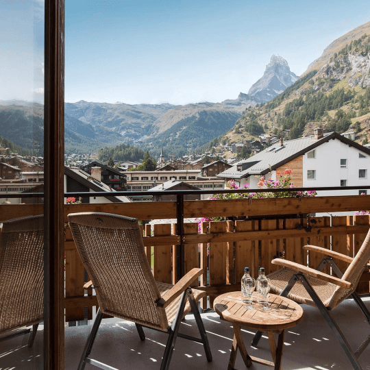 Saas Fee - Sunstar Boutique Hotel Beau-Site 11