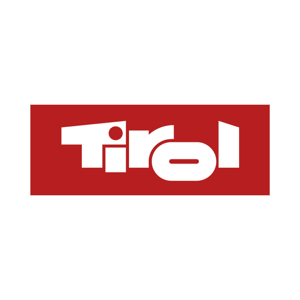 Logo zu Tirol - Der Weg ist das Ziel