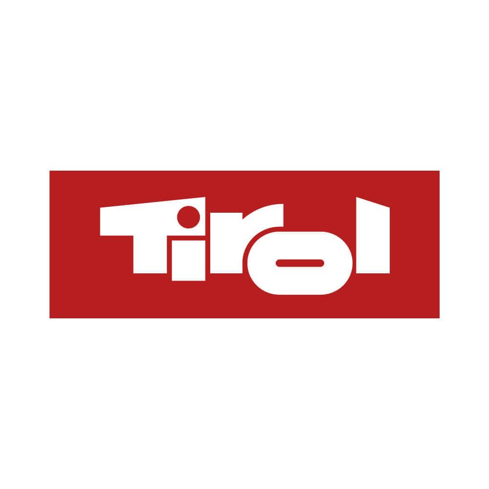 Logo zu Tirol - Genuss-Radfahren
