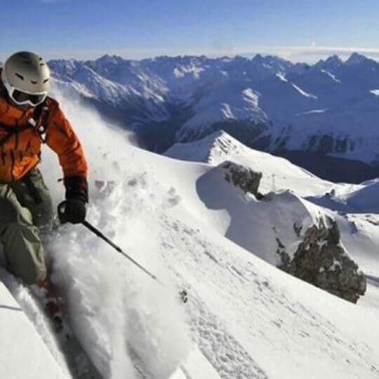 Davos Klosters – Sportlich und vielseitig 10