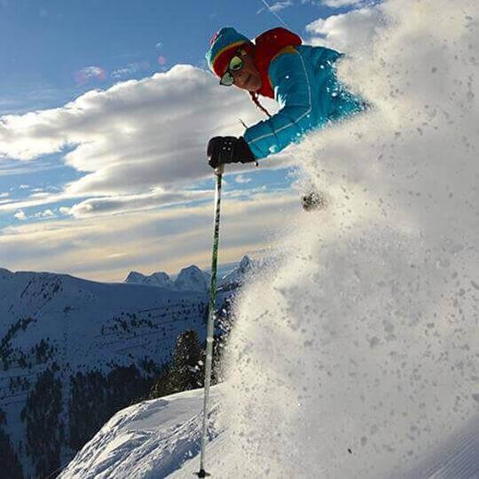 Val di Fiemme - Am Fusse der Dolomiten 10