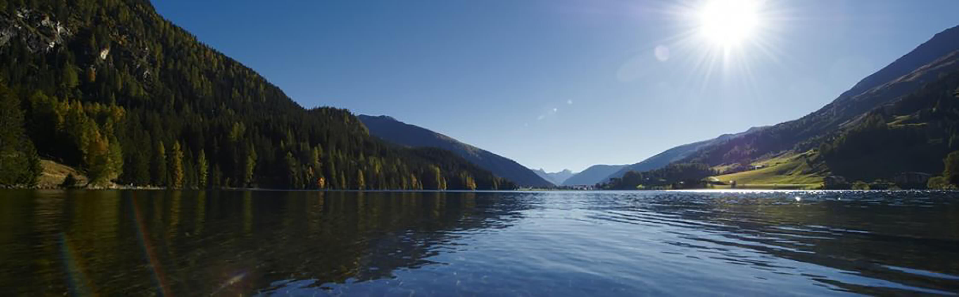 Davosersee 1