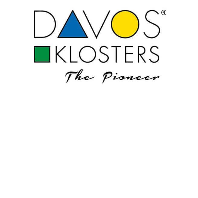 Logo zu Davosersee