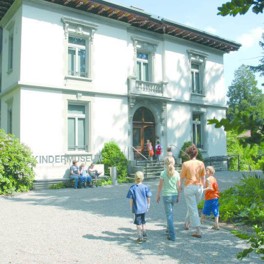 Schweizer Kindermuseum, Baden 10