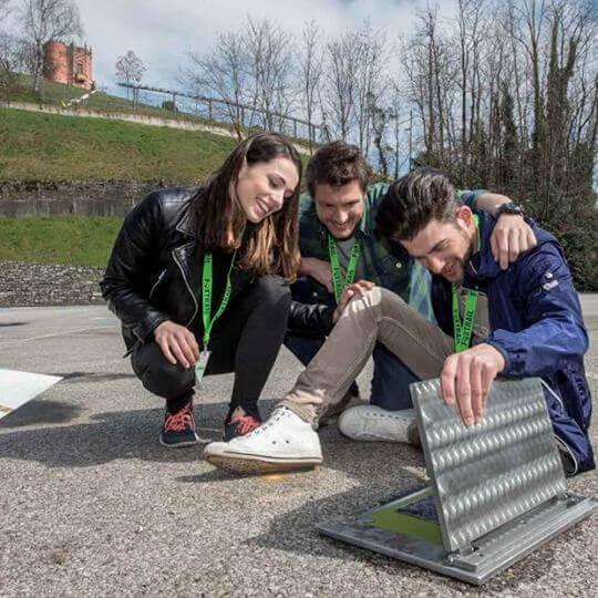 Vorschaubild zu Foxtrail - die spannendste Schnitzeljagd der Schweiz