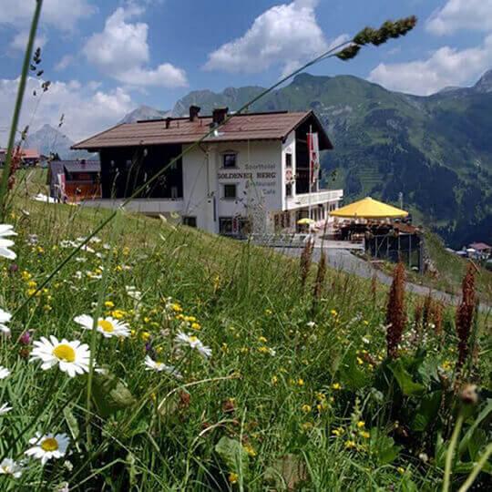 Vorschaubild zu Arlberg Hospiz Hotel