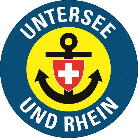 Logo zu Schifffahrt Untersee und Rhein