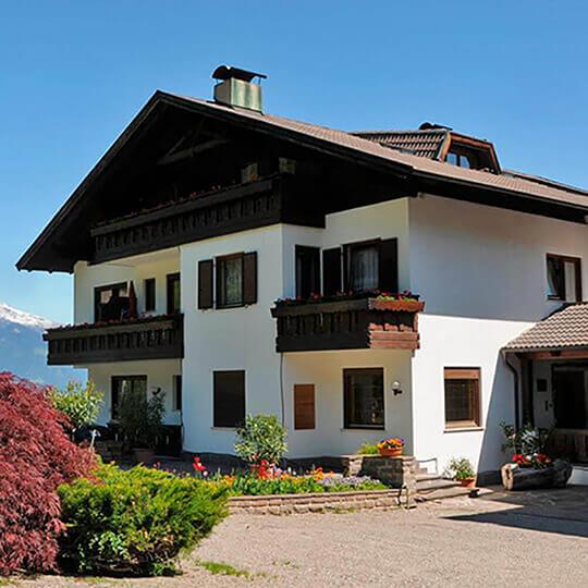 Vorschaubild zu Tisens bei Meran, Pension Dolomitenblick