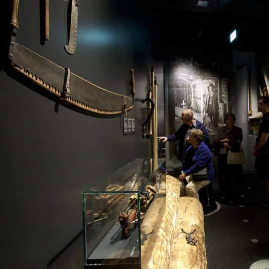 Musée gruérien Bulle 10