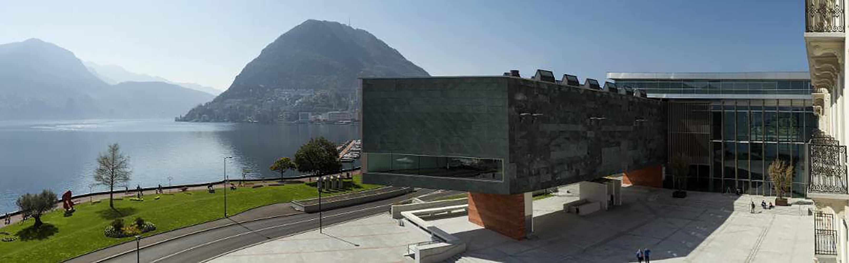 LAC Lugano Arte e Cultura 1
