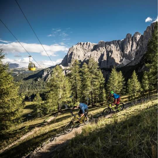 Alta Badia - Wanderspass in den Südtiroler Dolomiten 10