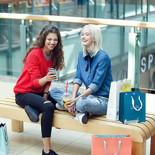 Vorschaubild zu Einkaufszentrum Messepark Dornbirn