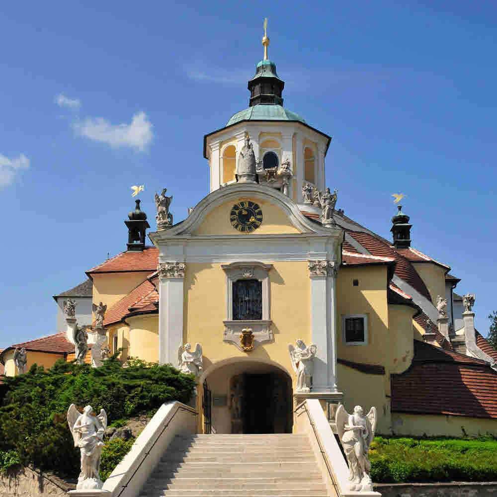 Eisenstadt - Haydnstadt  im Burgenland 10