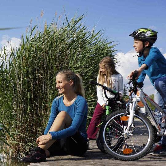 Neusiedler See im Burgenland - Natur pur 10