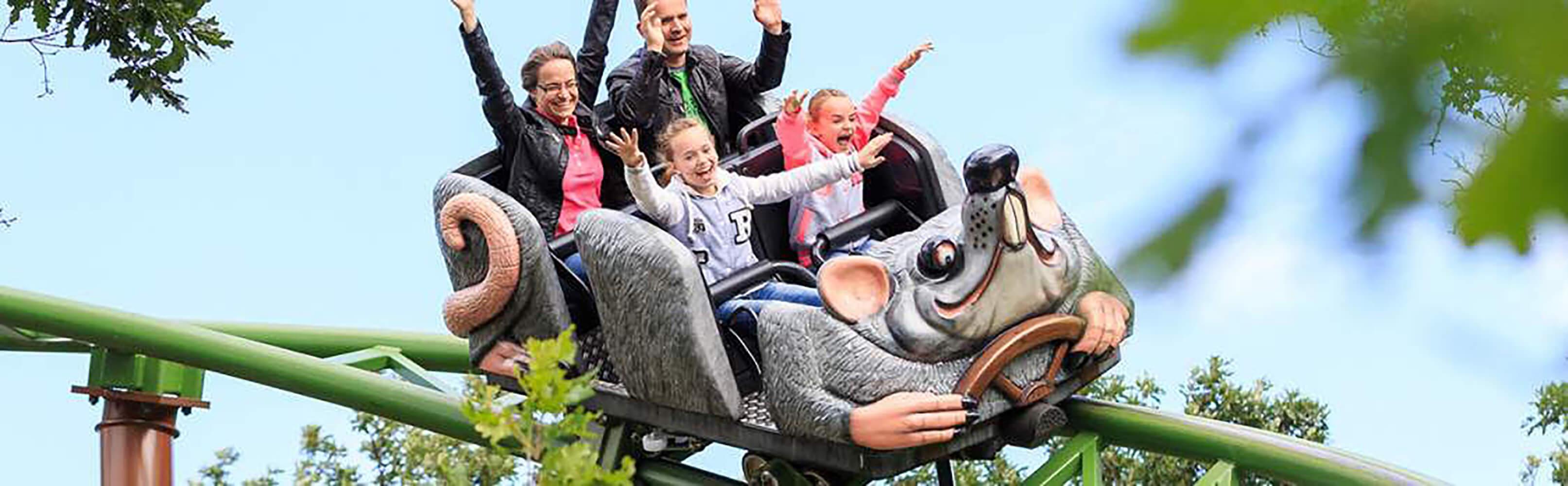 Familypark - Österreichs größter Freizeitpark 1