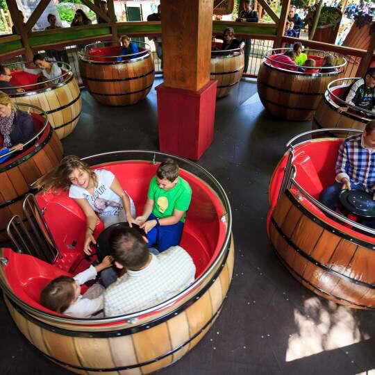 Familypark - Österreichs größter Freizeitpark 10