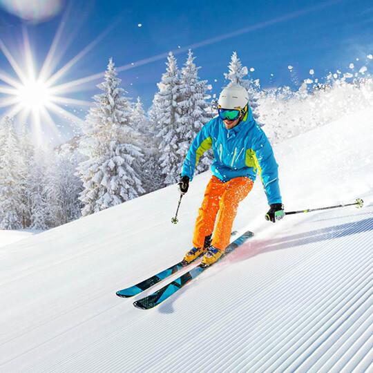 Vorschaubild zu Skigebiet Airolo-Pesciüm