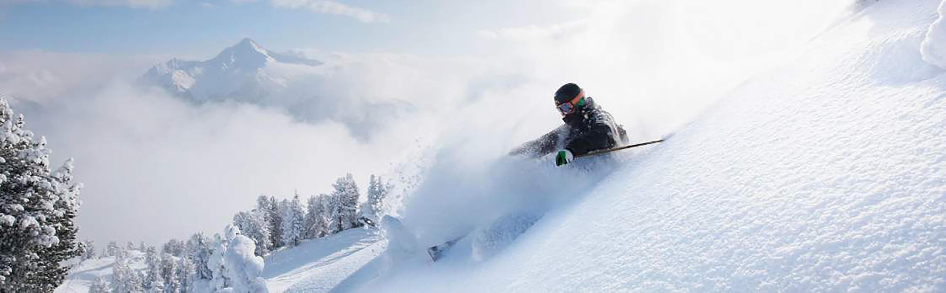 Skigebiet Airolo-Pesciüm 1