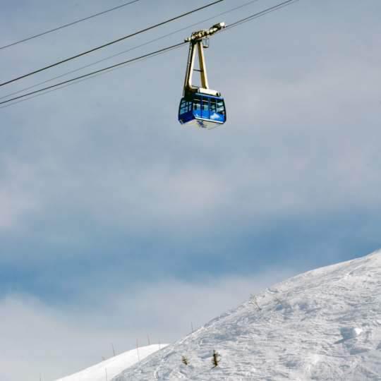 Skigebiet Airolo-Pesciüm 10