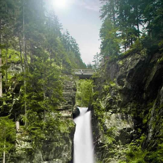 Wilde Wasser hoch2 - Schladming 10