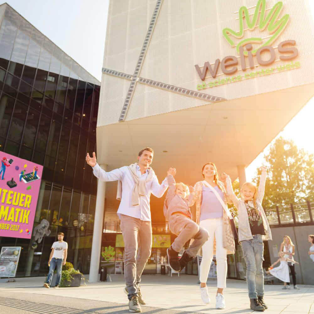 Welios Science Center in Wels 10