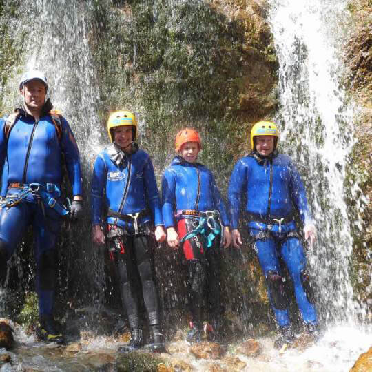 BAC - Best Adventure Company – der Outdoor Spass in Gröbming 10