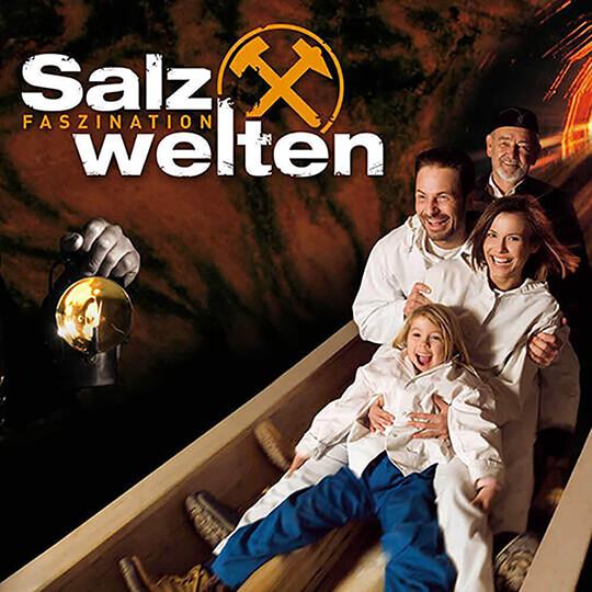 Vorschaubild zu Salzwelten Altaussee in Lichtersberg Salzkammergut