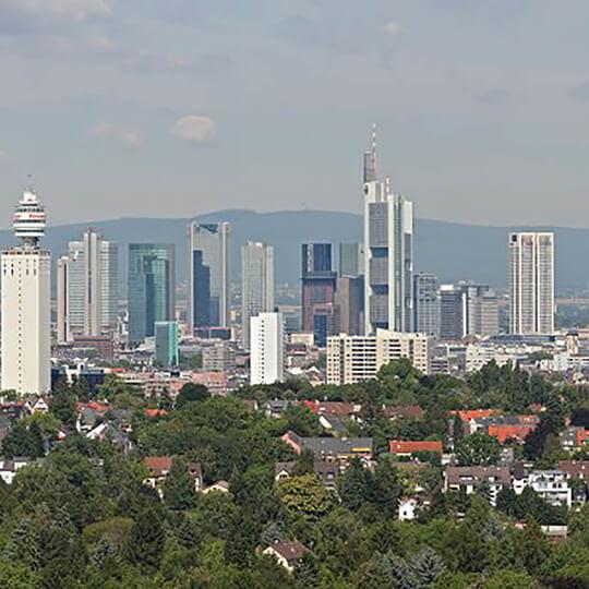 Vorschaubild zu Frankfurt am Main