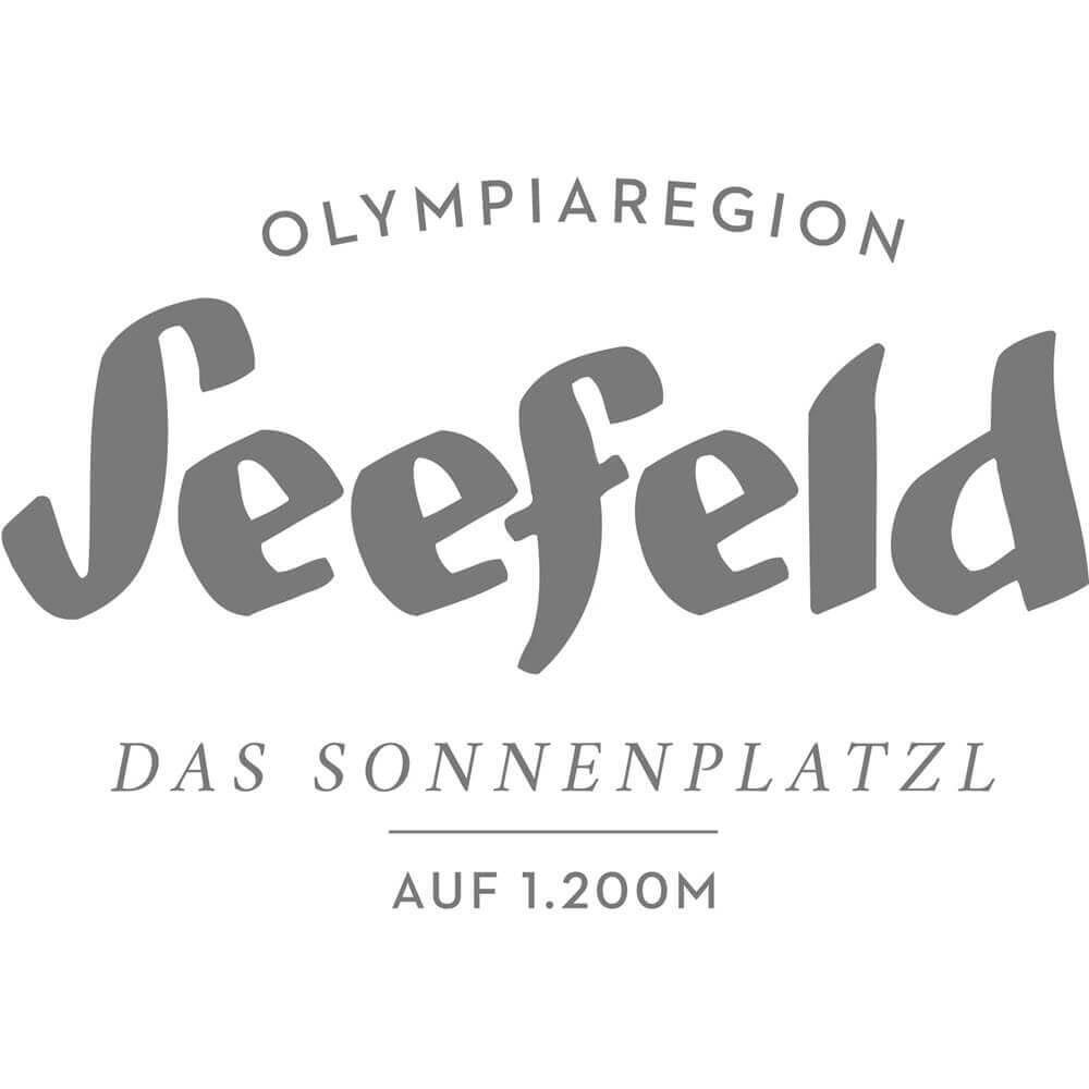 Logo zu Olympiaregion Seefeld in Tirol