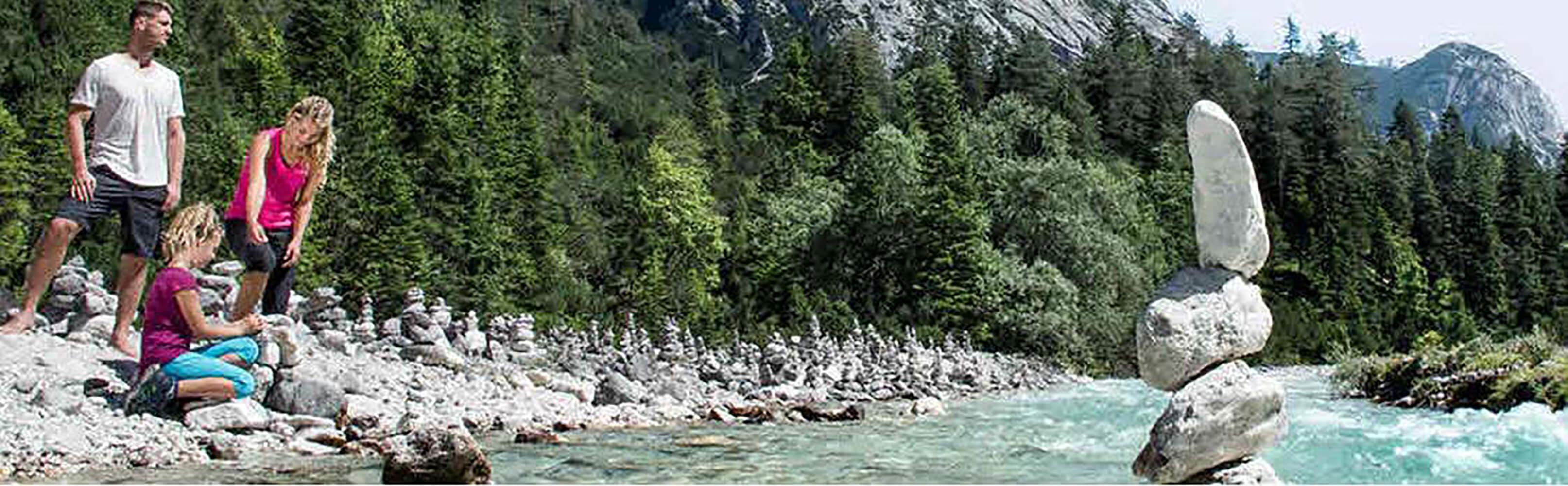 Olympiaregion Seefeld in Tirol 1