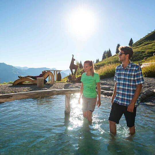 Vorschaubild zu Kitzbühel - die magische Tiroler Alpenstadt