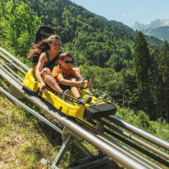 Vorschaubild zu Golm – der Erlebnisberg im Montafon