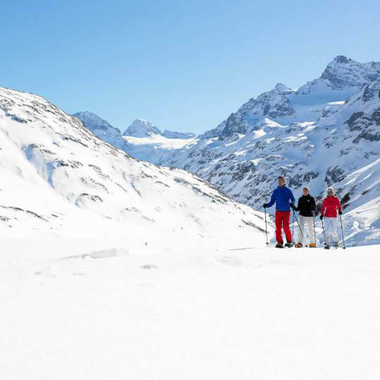 Die Silvretta-Bielerhöhe - einzigartige Bergwelt 10