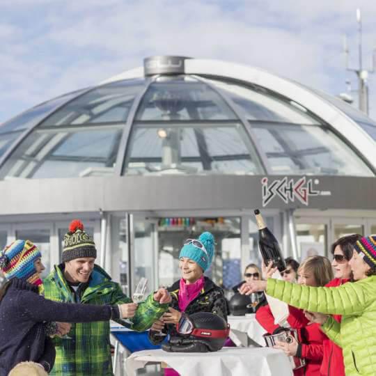 Ischgl - die Lifestyle-Metropole der Alpen 10