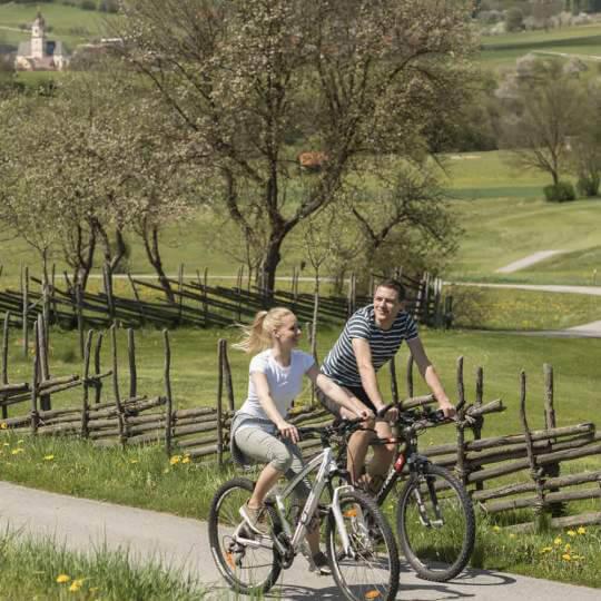 Naturpark Almenland Steiermark 10