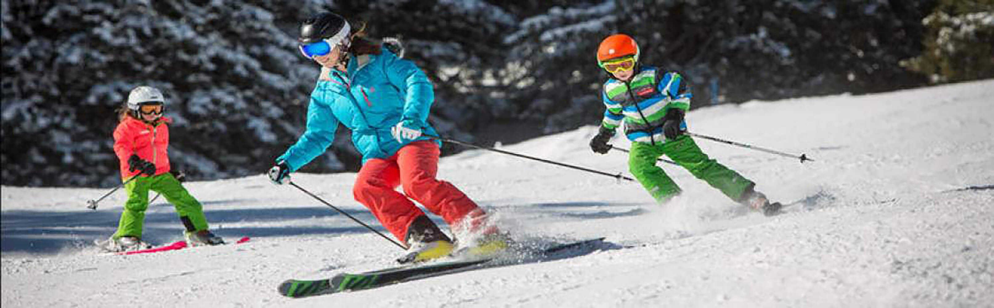 Skigebiet Brandnertal 1
