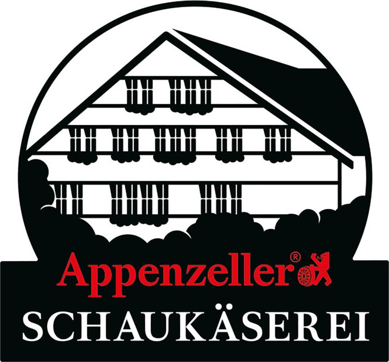 Logo zu Appenzeller Schaukäserei Stein AR