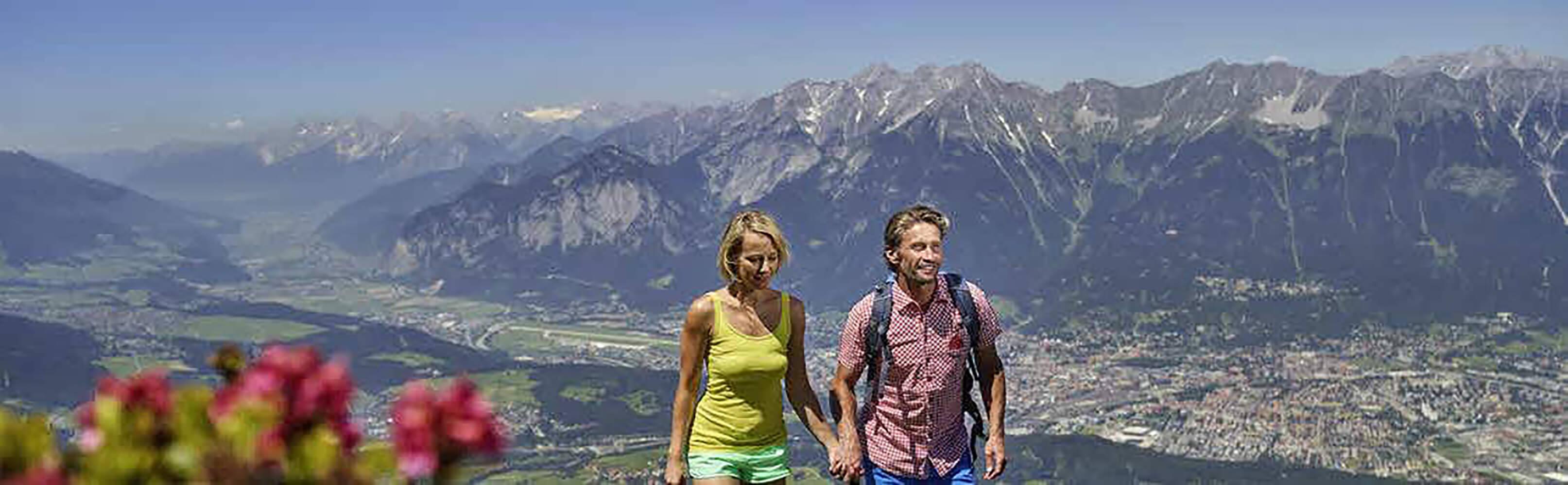 Patscherkofel – der Hausberg von Innsbruck 1