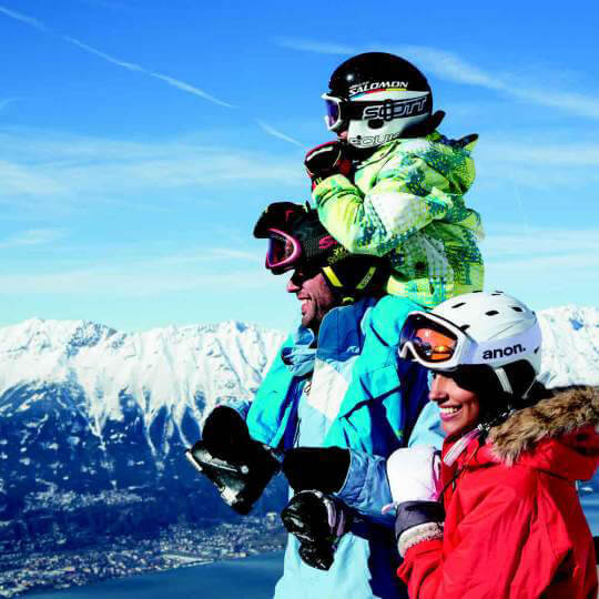 Patscherkofel – der Hausberg von Innsbruck 10
