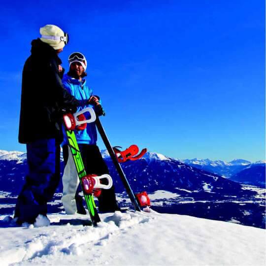 Olympia SkiWorld – Nordkettenbahnen Innsbruck 10