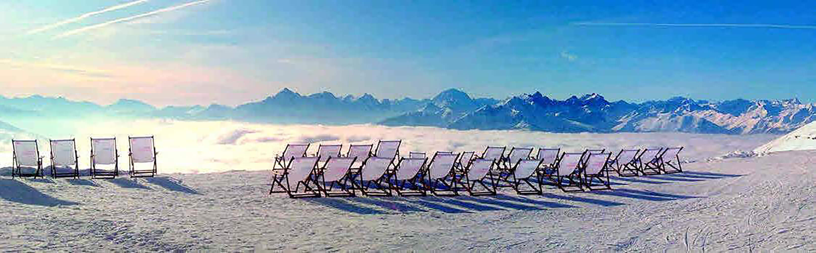 Olympia SkiWorld – Nordkettenbahnen Innsbruck 1