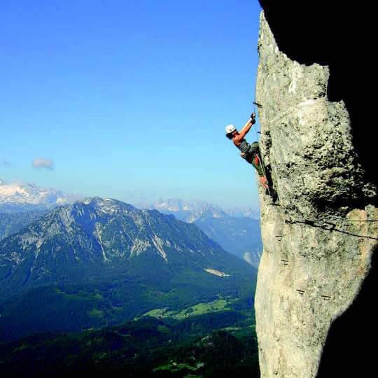 Erlebnis Berg Loser im Salzkammergut 10