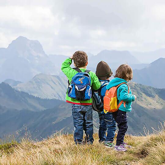 Vorschaubild zu Der Diedamskopf in Vorarlberg